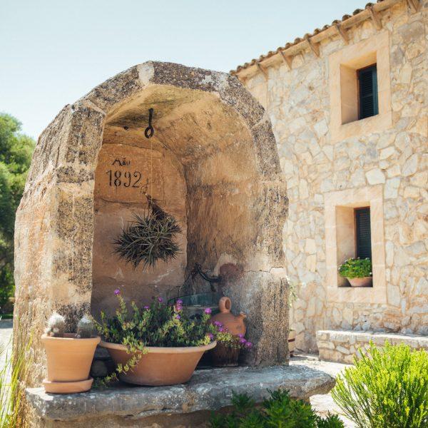 Sebastian Keller Sos Ferrers Mallorca Winzer Weinbau SHop